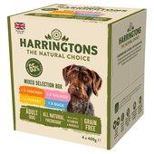 Harringtons Wet Dog Food Offer