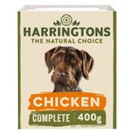 Harringtons Super Premium Wet Dog Food Chicken
