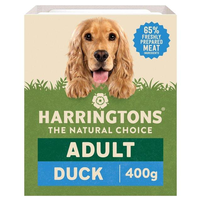 Harringtons Salmon Dog Food