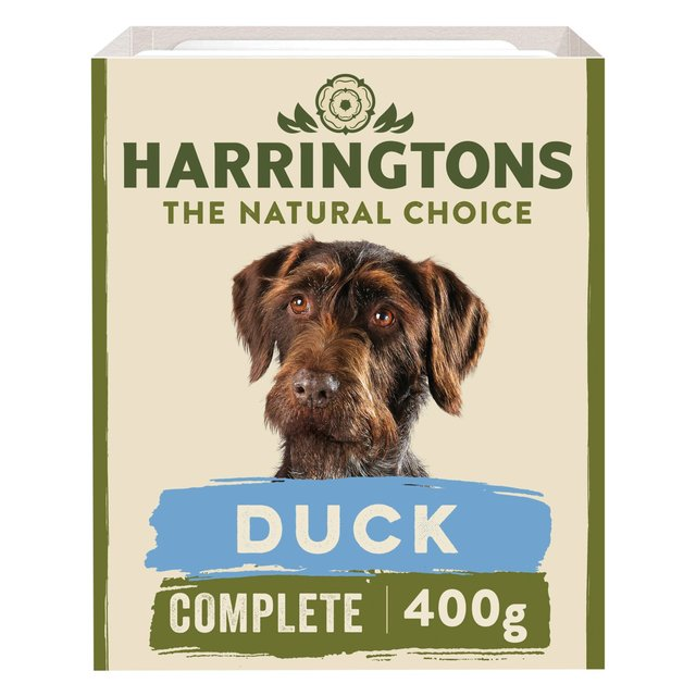 Harringtons Wet Dog Food Offer