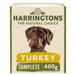 Harringtons Turkey Super Premium Wet Dog Food