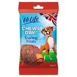 Hilife Treat Me Training Treats Dog Food