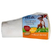 HiLife Chewsday Limited Edition Filled Bone Dog