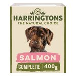 Harringtons Super Premium Wet Dog Food Salmon