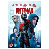 Ant Man DVD (12) R