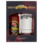Kopparberg Mixed Fruits Cider 330ml & Glass Gift Set