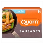 Quorn Low Fat Sausage