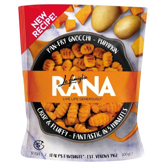 Rana Pan-Fry Gnocchi Pumpkin
