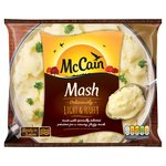 McCain Mashed Potato