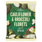 Morrisons Cauliflower & Broccoli Mix