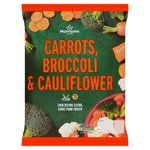 Morrisons Vegetable Floret Mix