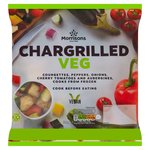 Morrisons Mediterranean Vegetables