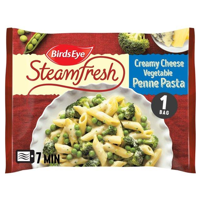 Birds Eye Creamy Cheese Vegetable Pasta