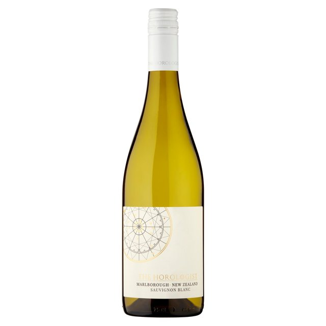 Image result for The Horologist Sauvignon Blanc