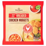 Morrisons 28 Breaded Chicken Dippers
