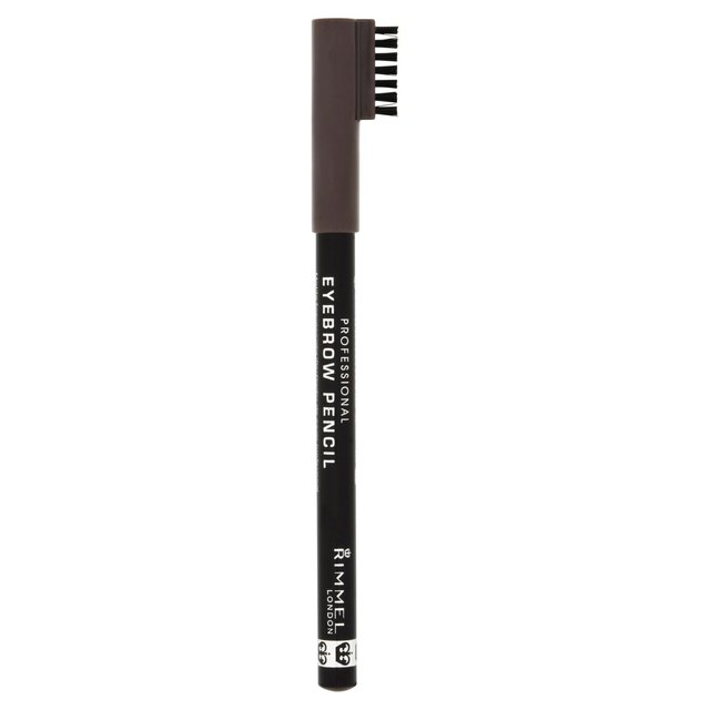 Rimmel Eyebrow Pencil Black