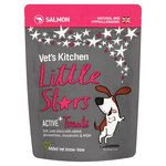 Vet's Kitchen Active Salmon Little Stars Dog Treats