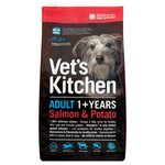 Vet's Kitchen Adult Salmon & Potato Complete Dry Dog Food
