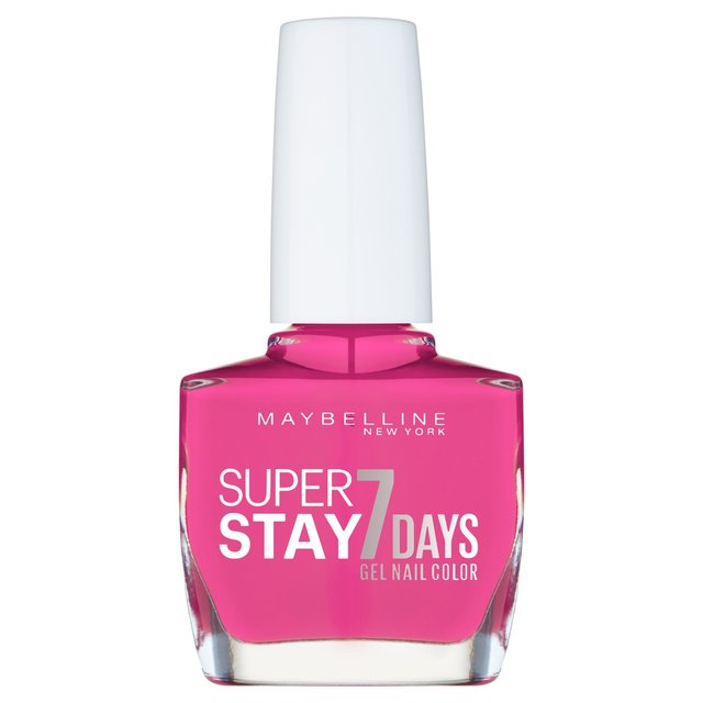 Maybelline Nail Forever Strong 155 Bubble Gum