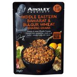 Ainsley Harriott Cous Cous Middle Eastern