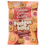 Fabulous Free From Factory Dairy Free Fudgee Bites