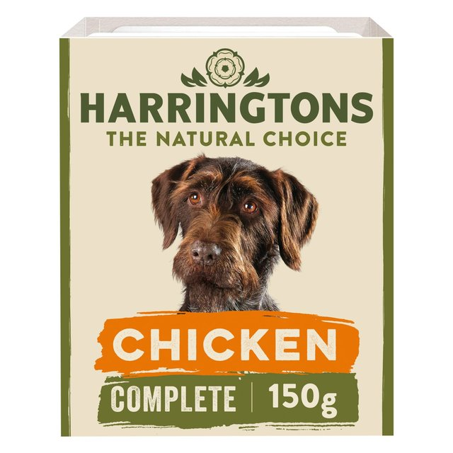 Harringtons Super Premium Dog Food Chicken