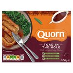 Quorn Toad In The Hole 200G