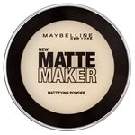 Maybelline Matte Powder Sh 10 Ivory