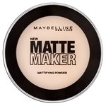 Maybelline Matte Maker Powder Nude Sh 20 Beige
