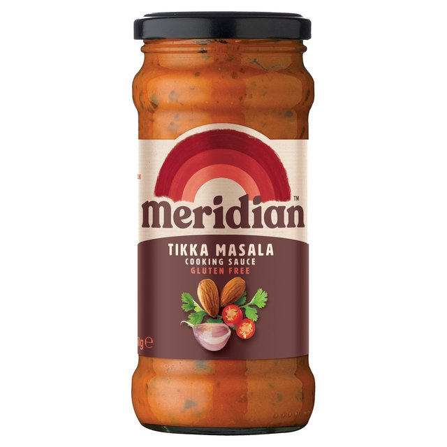 Meridian Free From Tikka Masala Cooking Sauce