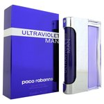 Paco Rabanne Ultraviolet Man Edt Spray