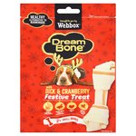 Webbox Festive Dream Bone