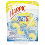 Harpic Fresh Power Summer Breeze Toilet Rim Block