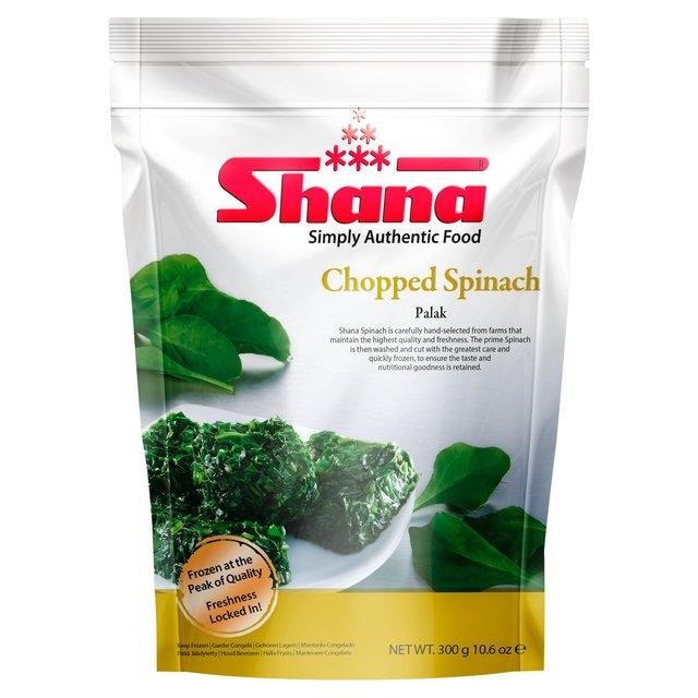 what is the best way to store fresh spinach