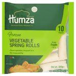 Humza Vegetable Spring Roll