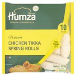 Humza Chicken Tikka Spring Roll