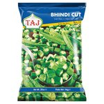 Taj Family Cut Okra