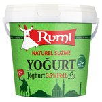 Rumi Turkish Yogurt