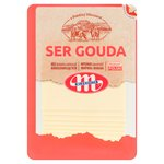 Mlekovita Gouda Natural Slices