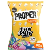 Propercorn Sweet & Salty