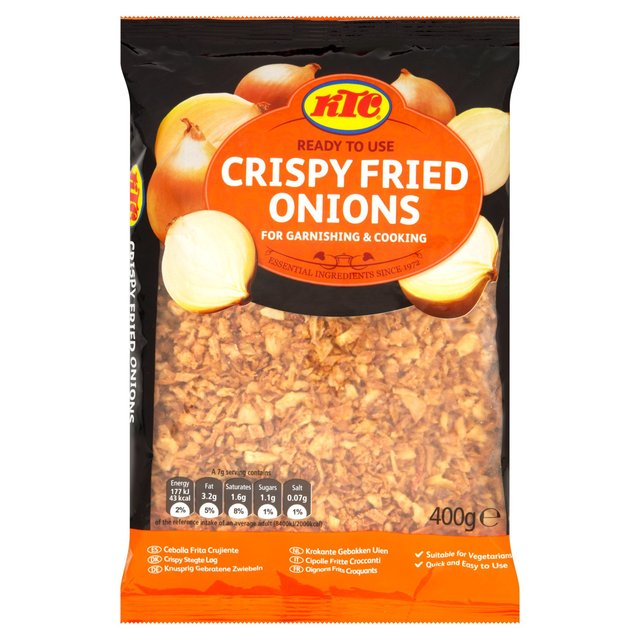 KTC Fried Onions