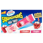 Munch Bunch Assorted Squashums Huge Tubes