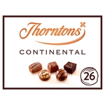 Thorntons Continental
