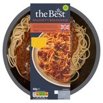 Morrisons The Best Spaghetti Bolognaise