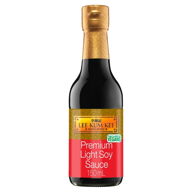 Lee Kum Kee Premium Light Soy Sauce