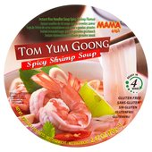 Mama Tom Yum Flavour Rice Noodles
