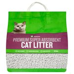 Morrisons Super Absorbent Cat Litter