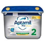 Aptamil ProFutura 2 Follow On Baby Milk Formula