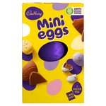 Cadbury Chocolate Mini Eggs Medium Easter Egg