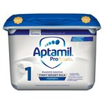 Aptamil ProFutura 1 First Baby Milk Formula From Birth